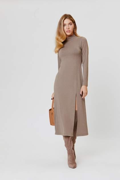 Женское платье Vittoria Vicci 1-20-2-4-01-21064, бежевый