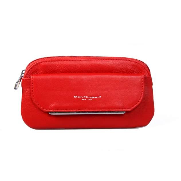 Ключница женская Giorgio Ferretti 0020 14 красная