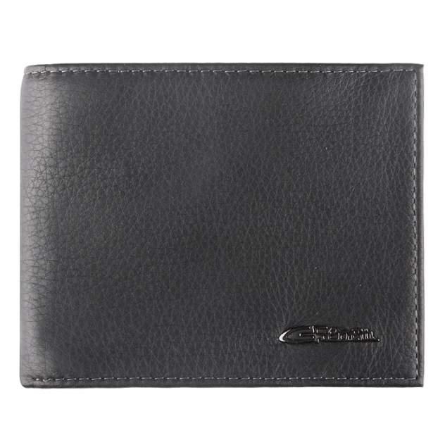 Зажим для денег мужской Giorgio Ferretti 0111-C1 черный