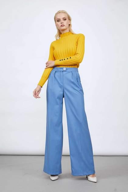 Женские брюки BEZKO БП 3643, голубой