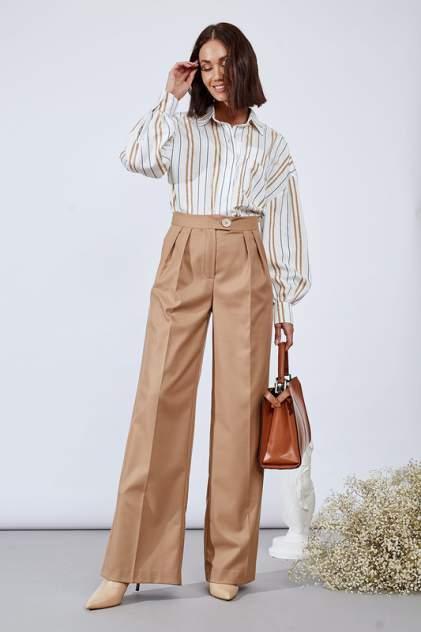 Женские брюки BEZKO БП 3643, бежевый