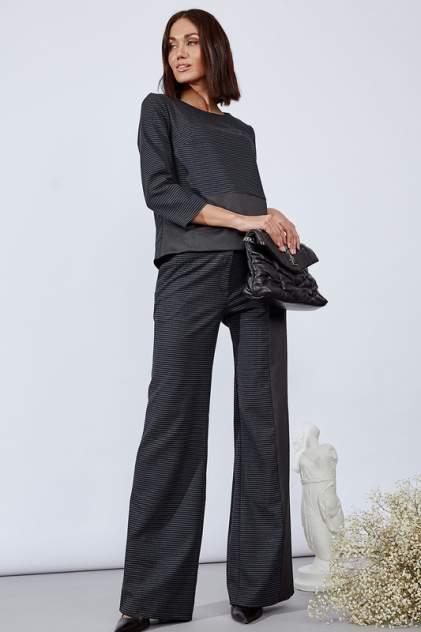Костюм женский BEZKO БП 3630 серый 44