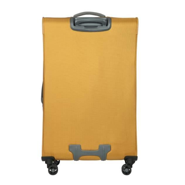 Чемодан Verage GM18100W28 daisy yellow L