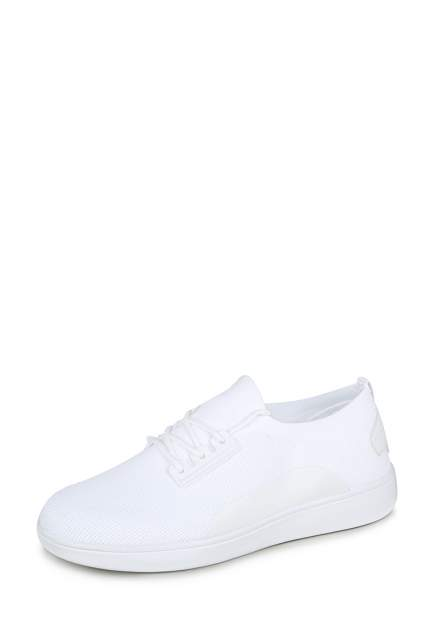 Кроссовки женские T.Taccardi 710019287 белые 41 RU