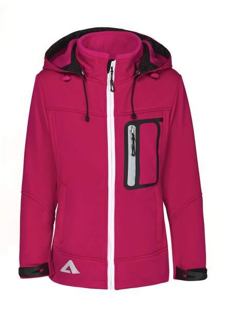 Куртка для девочек OLDOS ASS202TJK37 цв. розовый р.122
