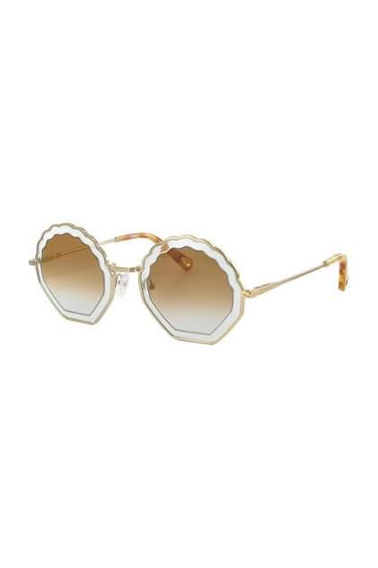 Солнцезащитные очки женские Chloe 147S-834