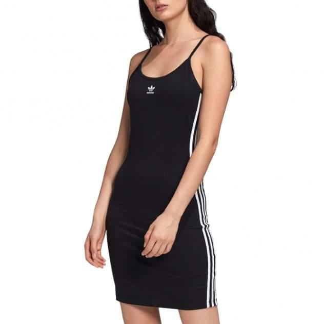 Женское платье Adidas Spaghetti Strap FM3270 черный 34