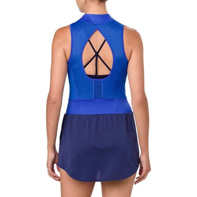Женское платье Asics Gel-Cool 2042A053-400 синий M
