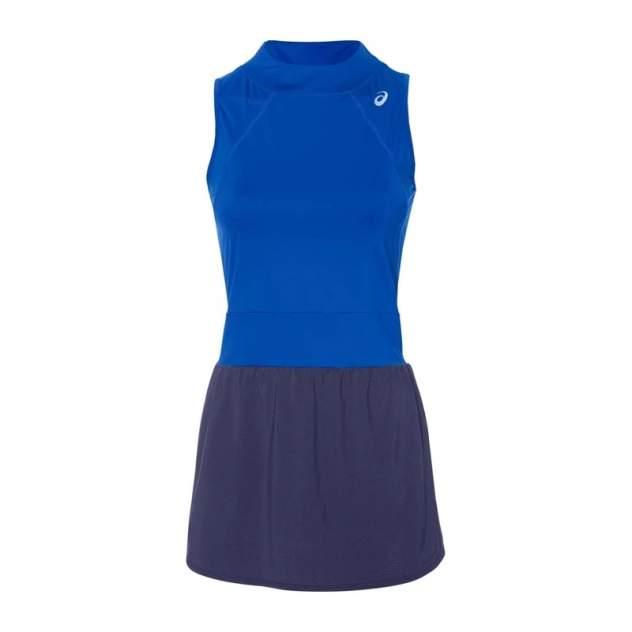 Женское платье Asics Gel-Cool 2042A053-400 синий L
