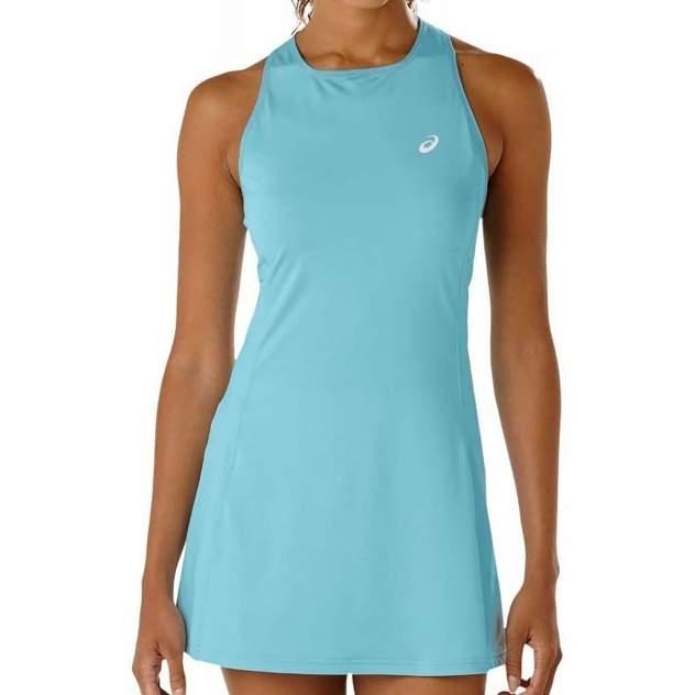 Женское платье Asics Dress 154421-8099 голубой L