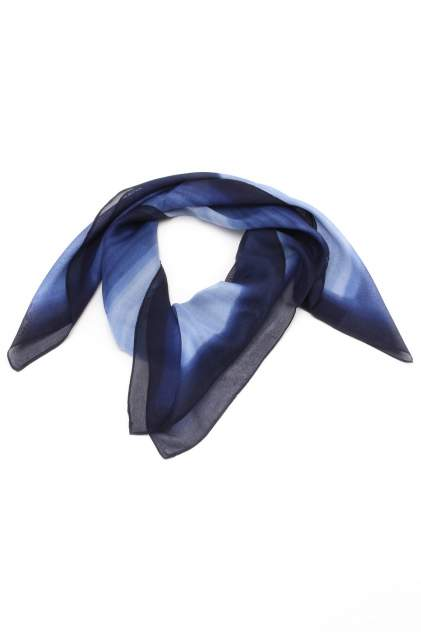Платок женский Frantelli P19090016-Gm синий
