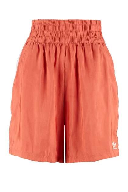 Шорты женские adidas Originals FM2631 оранжевые 32 DE
