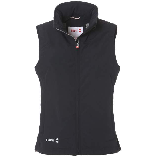 Женский утепленный жилет SLAM Summer Sailing Vest 2.1 Woman's, синий