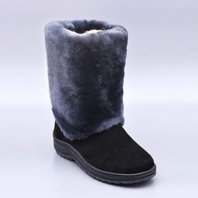Унты Moregor 008-1-С-С, серый