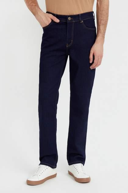 Джинсы мужские Finn Flare B21-25027, синий