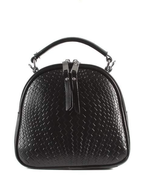 Сумка-рюкзак женский MEYNINGER СВ696А черная