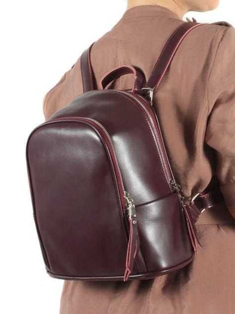 Сумка-рюкзак женский MEYNINGER СВ339 бордовая
