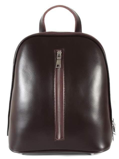 Рюкзак женский MAYGER А-СВ-3500 темно-коричневый