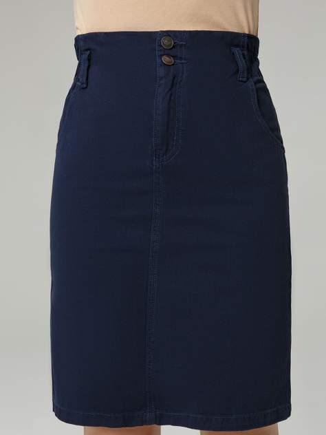 Женская юбка Velocity LUS029, синий