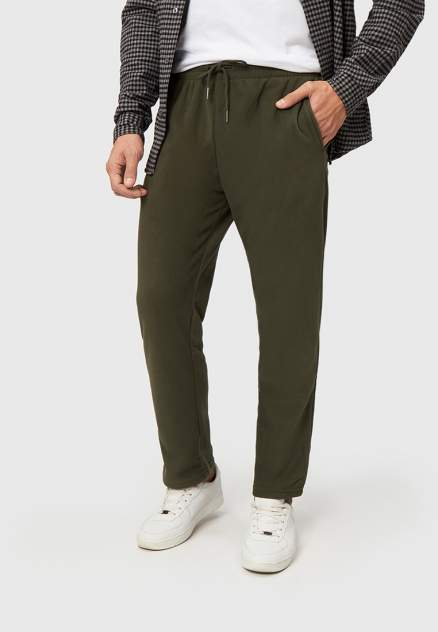 Спортивные брюки Modis M212M00490, хаки