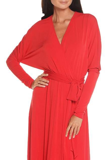 Вечернее платье женское Alina Assi 11-501-119-RED1 красное XL