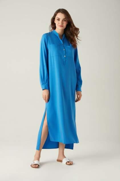 Женское платье Laete 55336L-1, голубой