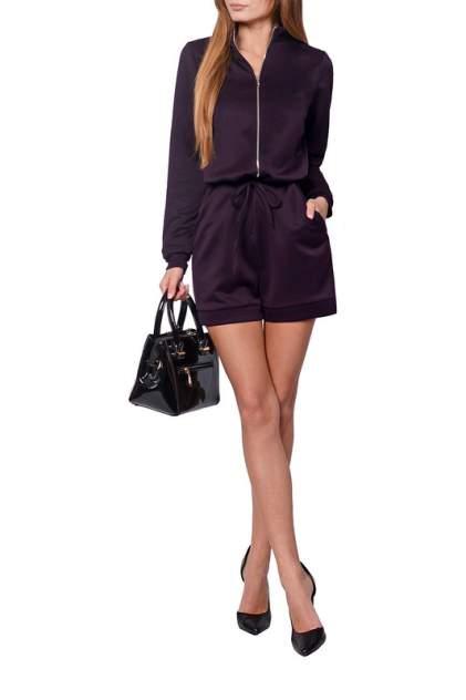 Комбинезон женский FRANCESCA LUCINI F14676, фиолетовый