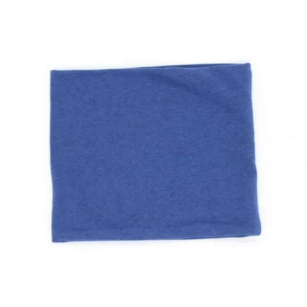 Шарф детский Nais С20Д4023-джинс св. синий р.50