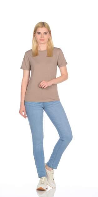 Женские джинсы  Rovello RW22013, голубой