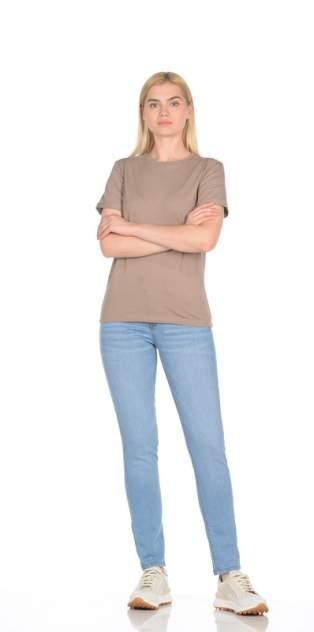 Женские джинсы  Rovello RW22012, голубой