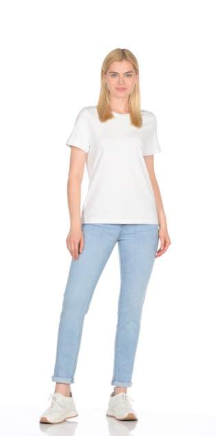Женские джинсы  Rovello RW22011, голубой