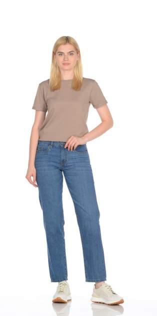 Женские джинсы  Rovello RW26000, синий
