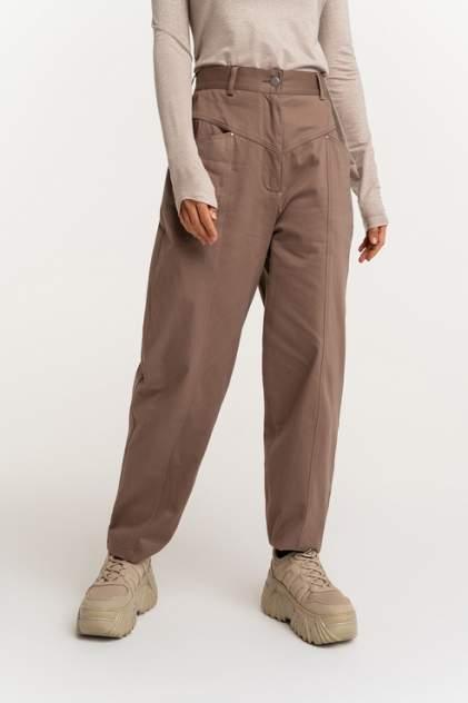 Женские брюки befree 2111308767, коричневый