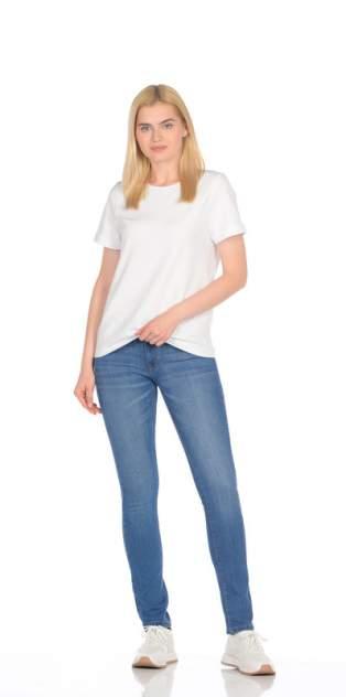Женские джинсы  Rovello RW21012, синий