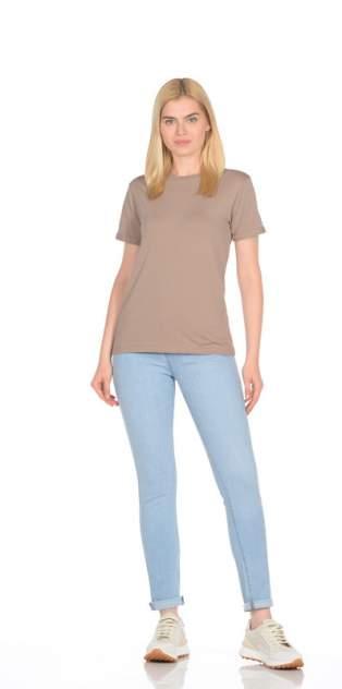 Женские джинсы  Rovello RW20011, голубой