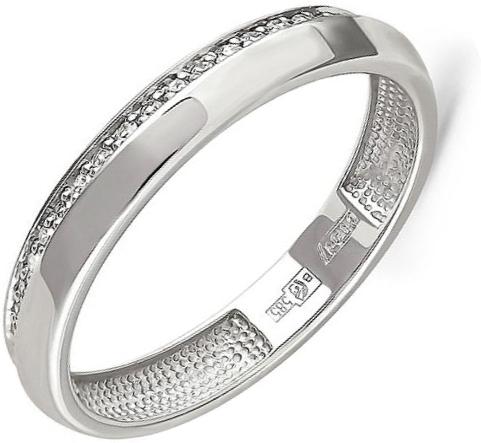 Кольцо женское Kabarovsky 1-1343-1000 р.16