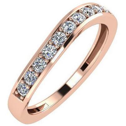 Кольцо женское Лукас-Голд R01-Z-59508-Z р.17.5