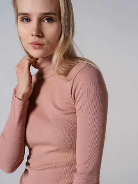 Водолазка женская ТВОЕ 68402 розовая L