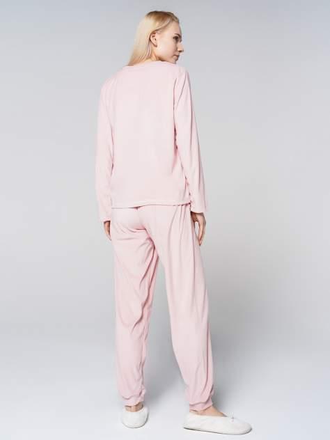 Домашний костюм женский ТВОЕ A7679 розовый S