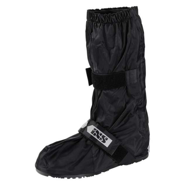 Дождевые сапоги Ontario X79507 003 черные 2XL