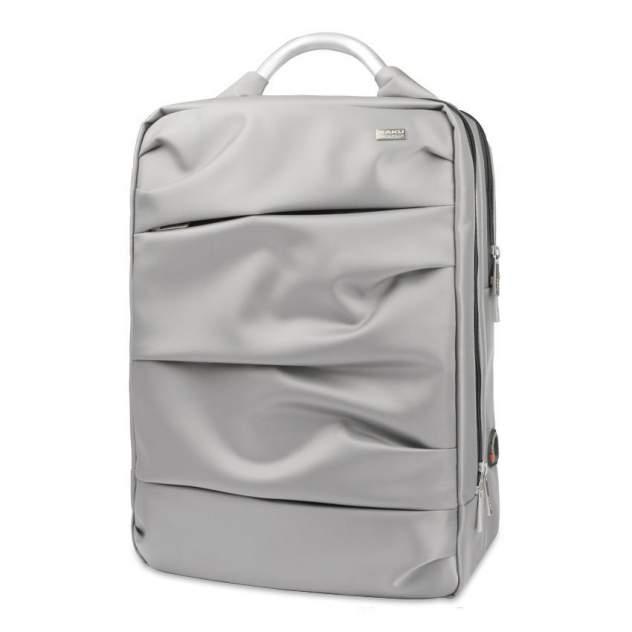 Городской рюкзак Kakusiga KSC-040 серый