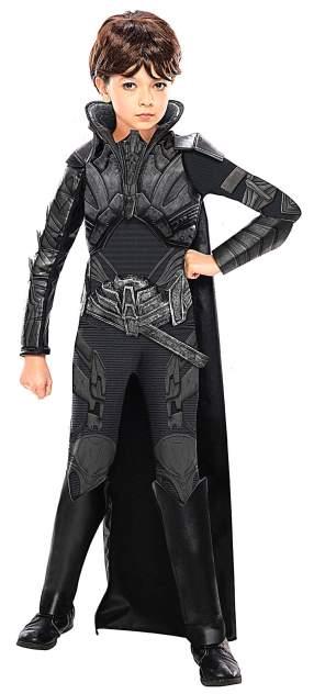 Карнавальный костюм Rubie's, цв. серый, черный