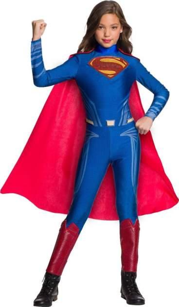Карнавальный костюм Rubie's, цв. синий
