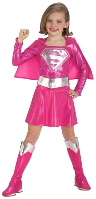 Карнавальный костюм Rubie's, цв. розовый