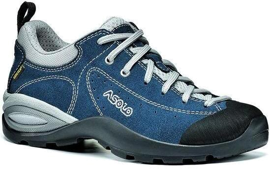 Ботинки для треккинга Asolo Decker Gtx Jr Denim Blue, р. 32