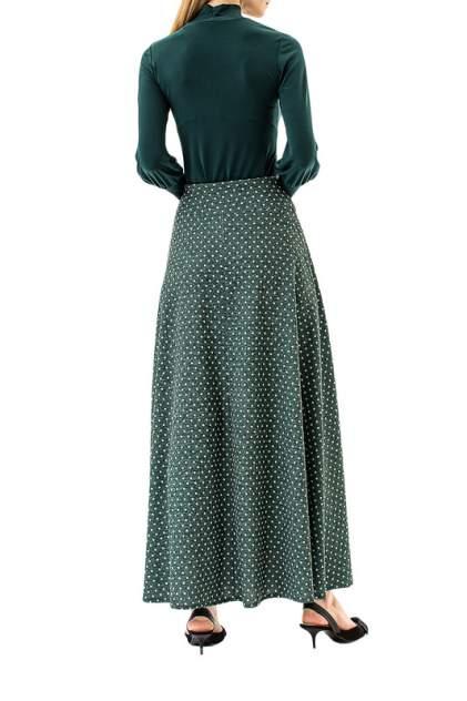 Юбка женская Alina Assi 19-517-863-GREENDOTS зеленая S