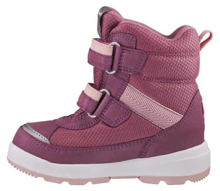 Ботинки Viking Play Ii R Gtx Dark Pink/Light Pink, р. 24