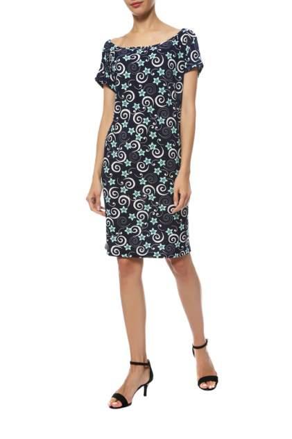 Платье женское Rocawear R031909 голубое L