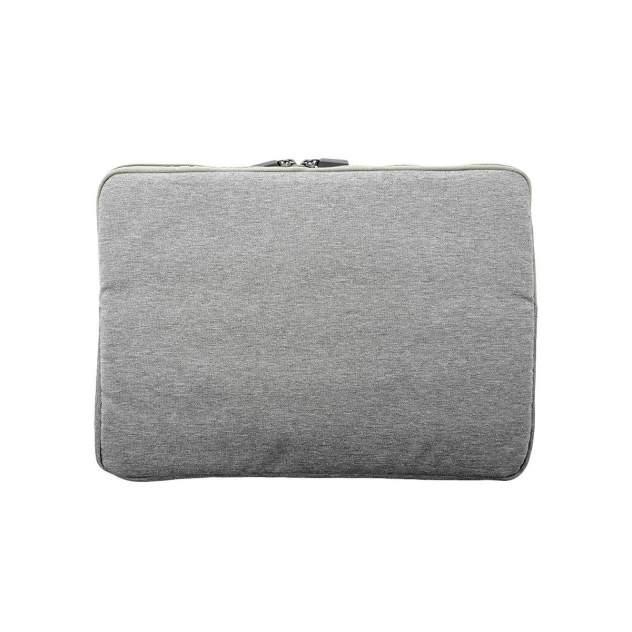 "Чехол для ноутбука Riva 7703 13.3"" серый"