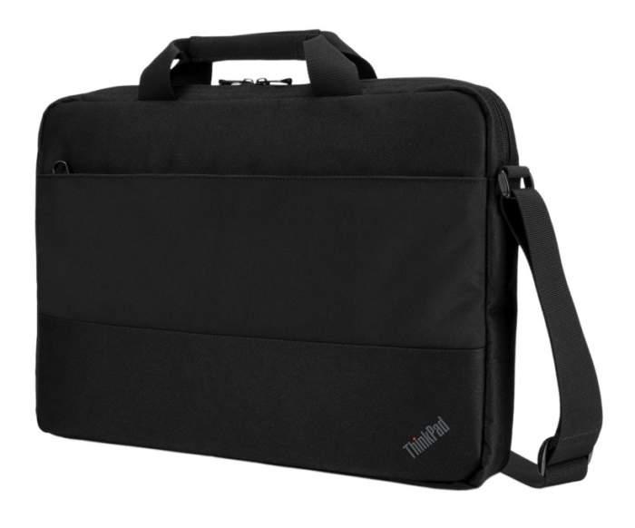 """Сумка для ноутбука Lenovo 4X40Y95214 15.6"""" черный"""